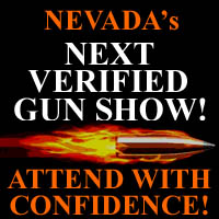 Verified Nevada Gun Shows