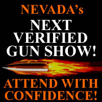 Nevada Verified Gun Show