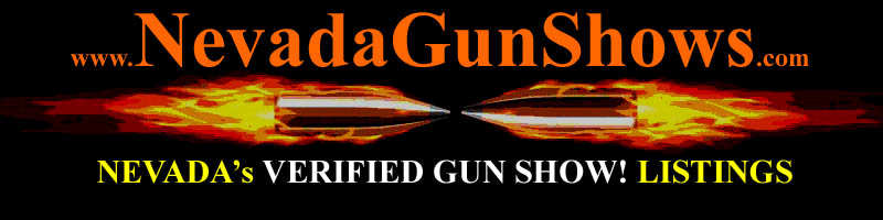 Nevada Gun Shows NV Gun Show